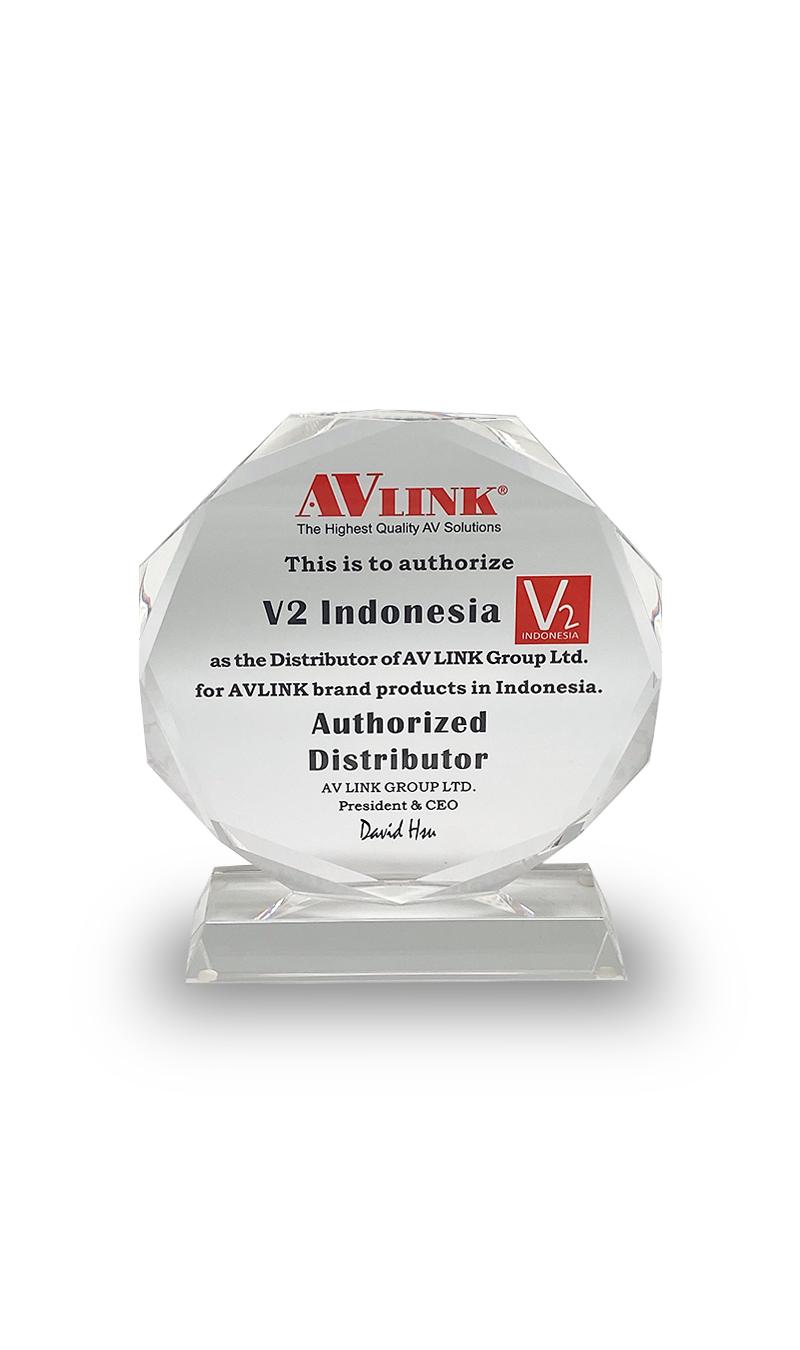 AV LINK: Distributor of AV LINK Group Ltd. for AVLINK brand products in Indonesia