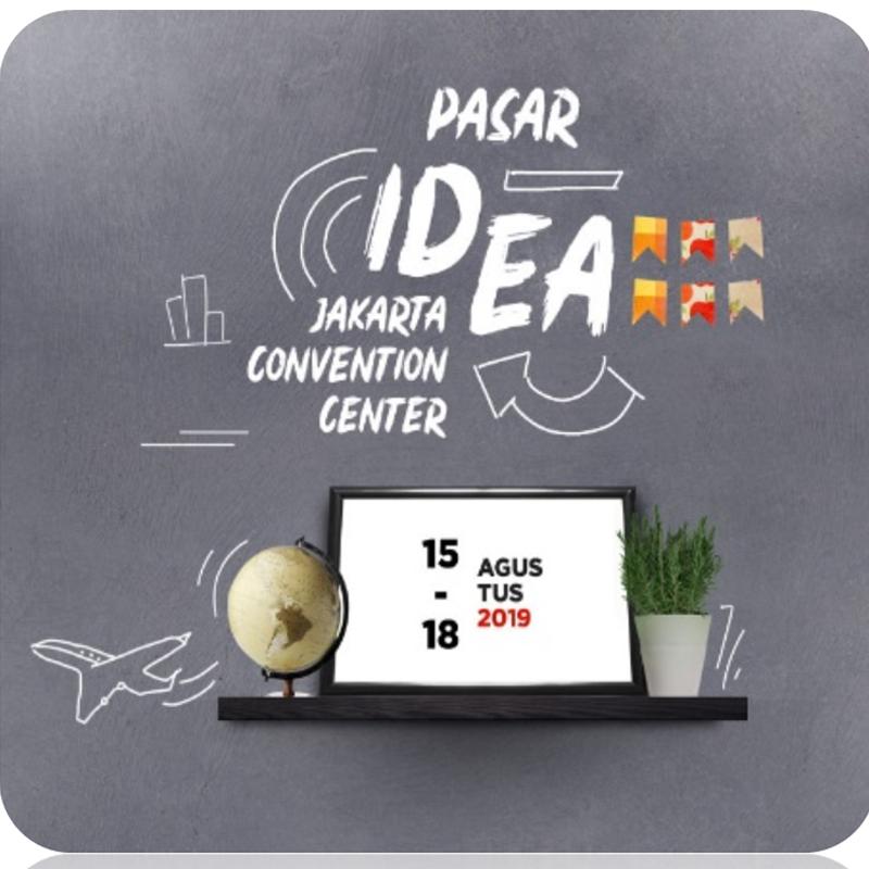 PASAR IDEA 2019