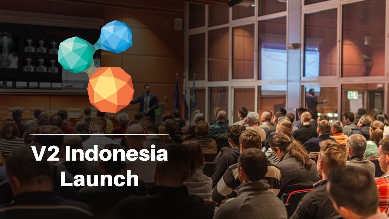 V2 Indonesia Launches Reactiv SUITE
