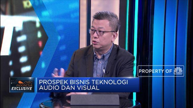 Peluang Pertumbuhan Pasar Audio Visual Indonesia