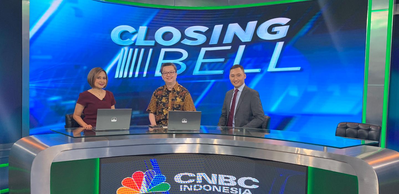 STUDIO CNBC