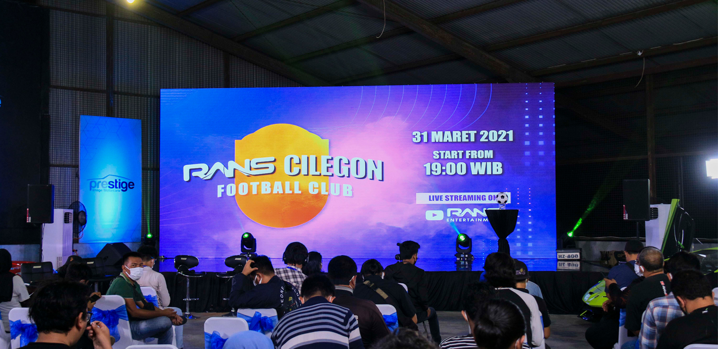 Rans Cilegon Football Club