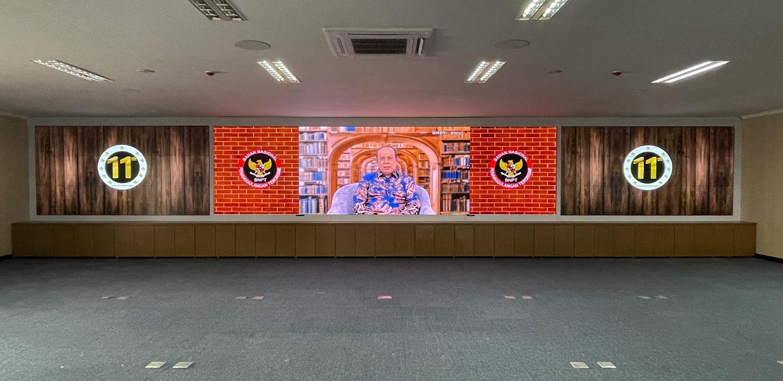 PusDalSis Command Centre BNPT
