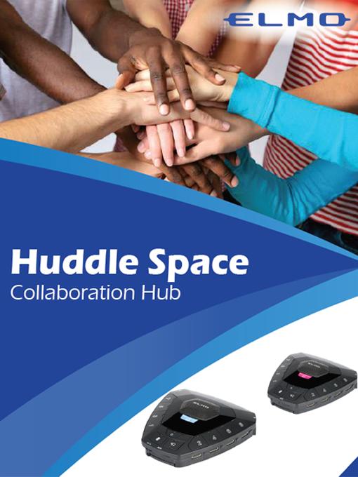 Elmo Huddle Space