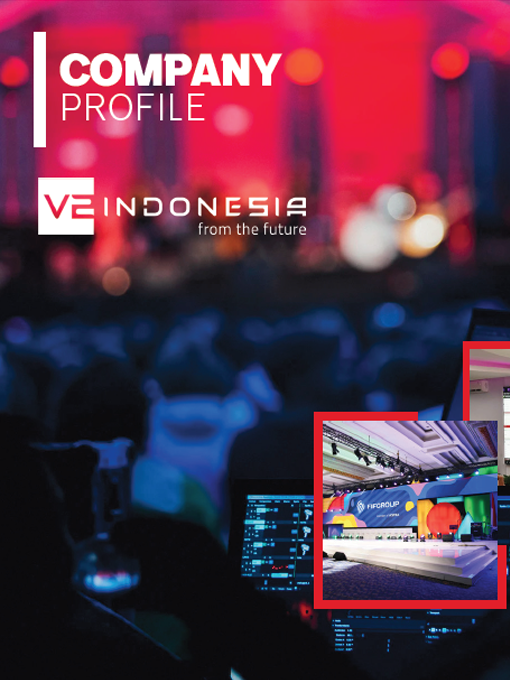 Company Profile V2 Indonesia - 2021
